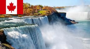 Pays des grands espaces et de l'authenticité, nous vous proposons de vivre votre Canada. Nos circuits combinés vous emmènent à la découverte des principaux sites de l'est canadien : Montréal, Québec, les chutes du Niagara... Découvrez également l'Ouest canadien avec notre nouveau circuit. Bienvenue au Canada !